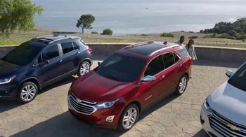 Chevrolet Venta de Memorial Day TV Spot, 'New Couple' [Spanish] [T2] - Thumbnail 4