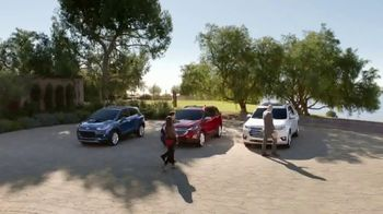 Chevrolet Venta de Memorial Day TV Spot, 'New Couple' [Spanish] [T2] - Thumbnail 5