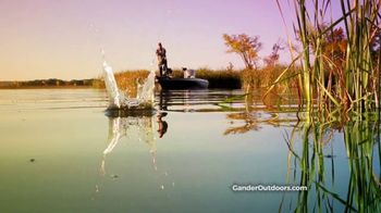 Gander Outdoors TV Spot, 'Regional & Seasonal Gear' - Thumbnail 6