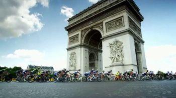 NBC Sports Gold TV Spot, 'The Road to Tour de France' - Thumbnail 5