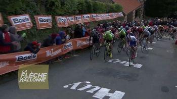 NBC Sports Gold TV Spot, 'The Road to Tour de France' - Thumbnail 7