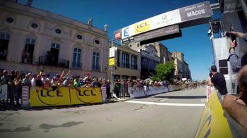 NBC Sports Gold TV Spot, 'The Road to Tour de France' - Thumbnail 9