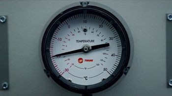 Trane Unstoppable Event TV Spot, 'More Go: $1000 Rebate' Song by Phantogram - 184 commercial airings