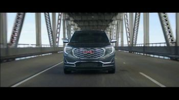 2018 GMC Terrain TV Spot, 'Mighty Like a Pro' Song by The Chemical Brothers [T2] - Thumbnail 2