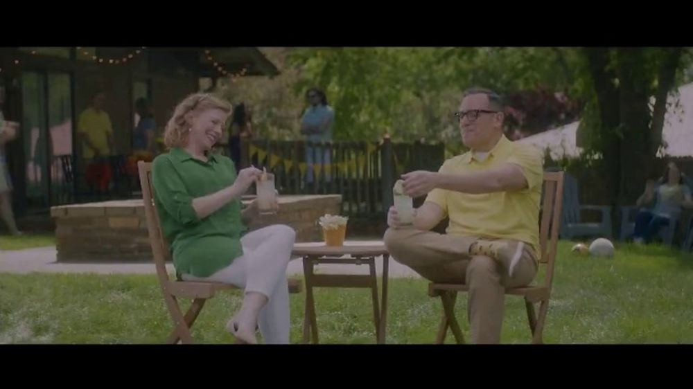 Sprint Unlimited 55+ TV Commercial, 'Aunt Katy's Birthday'