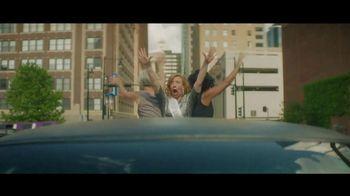 Sprint Unlimited 55+ TV Spot, 'Aunt Katy's Birthday' - Thumbnail 5