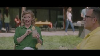 Sprint Unlimited 55+ TV Spot, 'Aunt Katy's Birthday' - Thumbnail 7