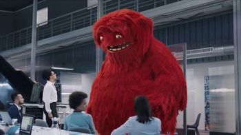 Hewlett Packard Enterprise OneSphere TV Spot, 'Tame the IT Monster'