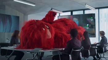 Hewlett Packard Enterprise OneSphere TV Spot, 'Tame the IT Monster' - Thumbnail 5