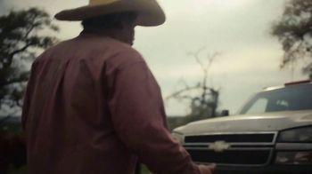 Chevrolet Memorial Day Sales Event TV Spot, 'Scars: Silverado' [T2] - Thumbnail 1