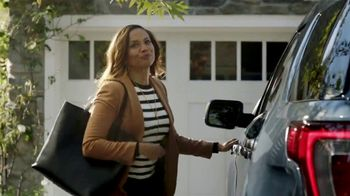 Ford TV Spot, 'Morning Routine' [T1] - 161 commercial airings