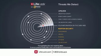 LifeLock With Norton TV Spot, 'Bulls DSP 1.0 - $7.99' - Thumbnail 6