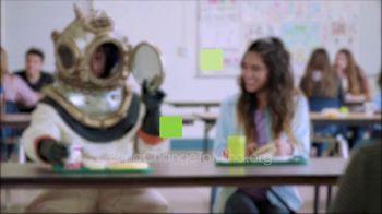 Bring Change 2 Mind TV Spot, 'Not That Weird: Alone' - Thumbnail 10