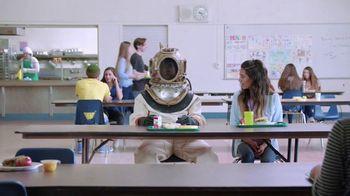 Bring Change 2 Mind TV Spot, 'Not That Weird: Alone' - Thumbnail 3