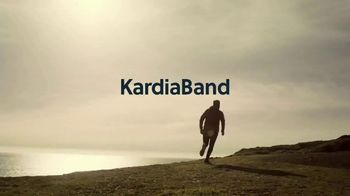 AliveCor KardiaBand TV Spot, 'True Meaning' - Thumbnail 9