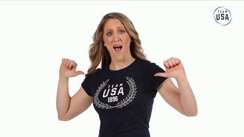 Team USA Shop TV Spot, 'Every Day Is Fourth of July' - 38 commercial airings