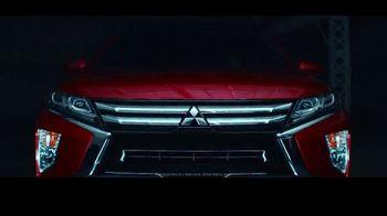 2018 Mitsubishi Eclipse Cross TV Spot, 'Characteristics' [T2] - Thumbnail 1