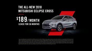 2018 Mitsubishi Eclipse Cross TV Spot, 'Characteristics' [T2] - Thumbnail 10
