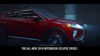 2018 Mitsubishi Eclipse Cross TV Spot, 'Characteristics' [T2] - Thumbnail 2