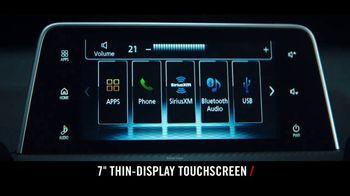 2018 Mitsubishi Eclipse Cross TV Spot, 'Characteristics' [T2] - Thumbnail 5