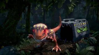 Fingerlings Untamed Raptors TV Spot, 'Unleash the Fericousness!'