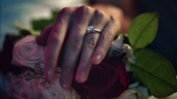 Macy's Star Diamond Engagement Ring TV Spot, 'Fire and Brilliance' - Thumbnail 5