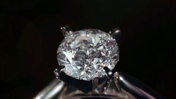 Macy's Star Diamond Engagement Ring TV Spot, 'Fire and Brilliance' - Thumbnail 8