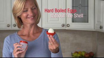 Perfect Hard Boiled Eggs thumbnail