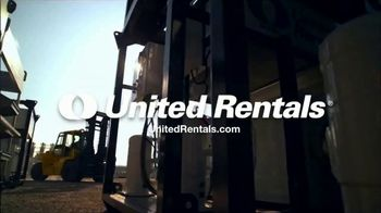 United Rentals TV Spot, 'Turns for Troops' - Thumbnail 1