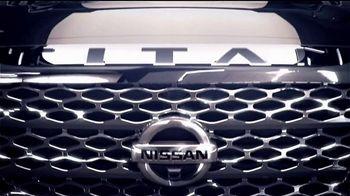 Nissan Evento Tecnología Para Todos TV Spot, 'Lo mejor' [Spanish] [T2] - Thumbnail 1