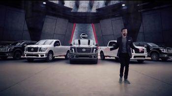 Nissan Evento Tecnología Para Todos TV Spot, 'Lo mejor' [Spanish] [T2] - Thumbnail 10