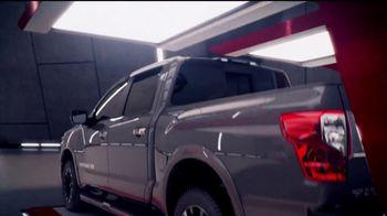 Nissan Evento Tecnología Para Todos TV Spot, 'Lo mejor' [Spanish] [T2] - Thumbnail 2