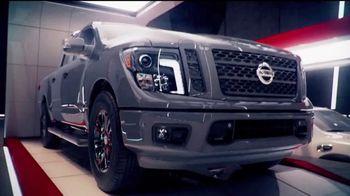 Nissan Evento Tecnología Para Todos TV Spot, 'Lo mejor' [Spanish] [T2] - Thumbnail 3