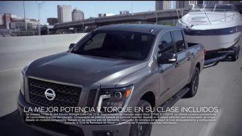 Nissan Evento Tecnología Para Todos TV Spot, 'Lo mejor' [Spanish] [T2] - Thumbnail 6