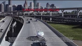 Nissan Evento Tecnología Para Todos TV Spot, 'Lo mejor' [Spanish] [T2] - Thumbnail 7