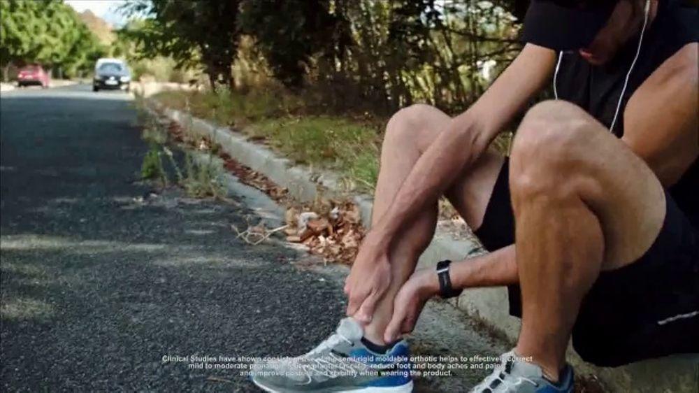 e2c5209773 Copper Fit Balance TV Commercial, 'Foot Support: Double Offer' ft.Brett  Favre - iSpot.tv