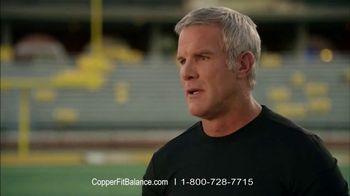 Copper Fit Balance TV Spot, 'Foot Support: Double Offer' ft.Brett Favre - Thumbnail 8