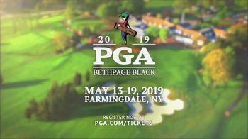 PGA TV Spot, '2019 PGA Championsip: Bethpage Black' - Thumbnail 10
