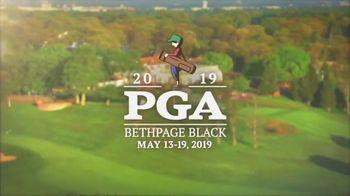 PGA TV Spot, '2019 PGA Championsip: Bethpage Black' - Thumbnail 3