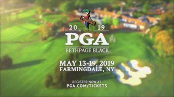 PGA TV Spot, '2019 PGA Championship & 2024 Ryder Cup: Bethpage Black' - Thumbnail 10