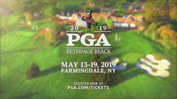 PGA TV Spot, '2019 PGA Championship & 2024 Ryder Cup: Bethpage Black' - Thumbnail 9
