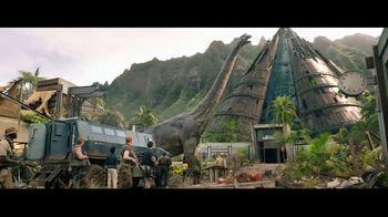 Jurassic World: Fallen Kingdom - Alternate Trailer 17
