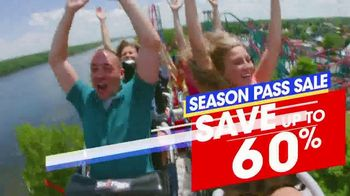 Six Flags New England Memorial Weekend Sale TV Spot, 'Don't Miss It' - Thumbnail 4