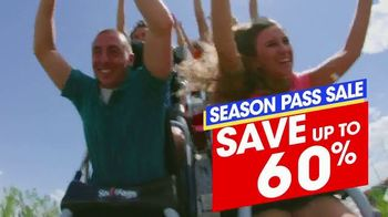 Six Flags New England Memorial Weekend Sale TV Spot, 'Don't Miss It' - Thumbnail 5