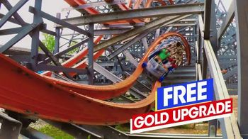 Six Flags New England Memorial Weekend Sale TV Spot, 'Don't Miss It' - Thumbnail 6