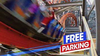 Six Flags New England Memorial Weekend Sale TV Spot, 'Don't Miss It' - Thumbnail 7
