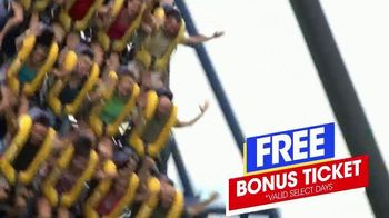 Six Flags New England Memorial Weekend Sale TV Spot, 'Don't Miss It' - Thumbnail 8