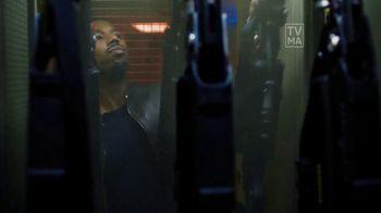 HBO TV Spot, 'Fahrenheit 451' - Thumbnail 3