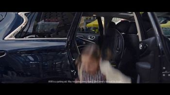 2018 Infiniti QX60 TV Spot, 'On the Run' [T2] - Thumbnail 6