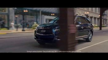 2018 Infiniti QX60 TV Spot, 'On the Run' [T2] - Thumbnail 9